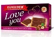 LOVE YOU EUROCREM&CIOCO&BISCUITI 160 G