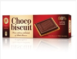CHOCO BISCUIT 125 G